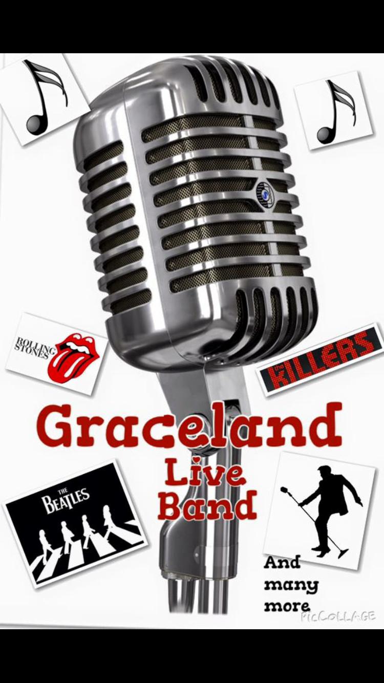 Graceland Live Band